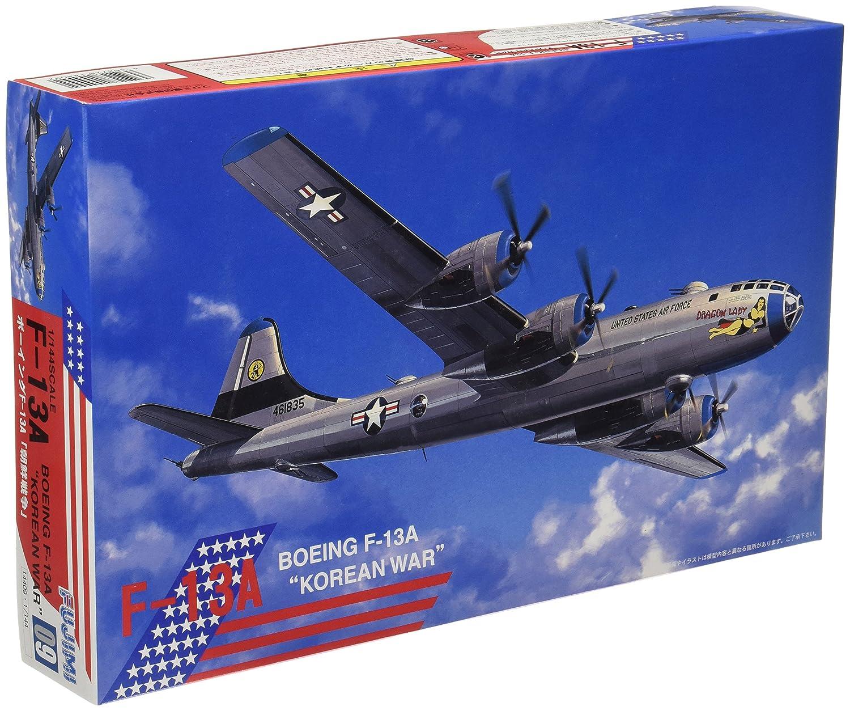 1 144 Boeing A F 13 A Boeing Korean War 8254b4 Park Glide Com