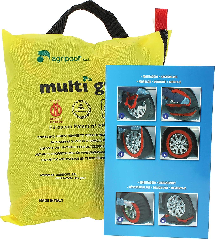 SUMEX MGRIP83 Multi-Grip Group 83 Reifenabdeckung