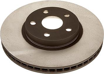 Brake Disc Genuine Toyota 43512-02240