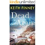Dead... Again: Norfolk Cozy Mysteries - Book 5