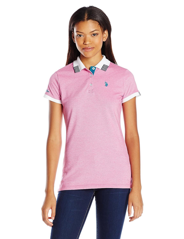 U.S. Polo Assn. Juniors Birdseye Pique Shirt 21-3927-ZH