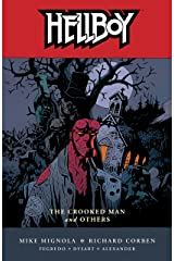Hellboy Volume 10: The Crooked Man and Others Kindle Edition
