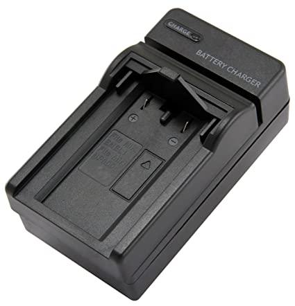 STK EN-EL1 Charger for Nikon Coolpix 5700, 4300, 8700, 5000, 5400, 4500, 995, 4800, 885, 775, 880, e5700, e4300, e8700, e5000, e995, MH-53, e5400, ...