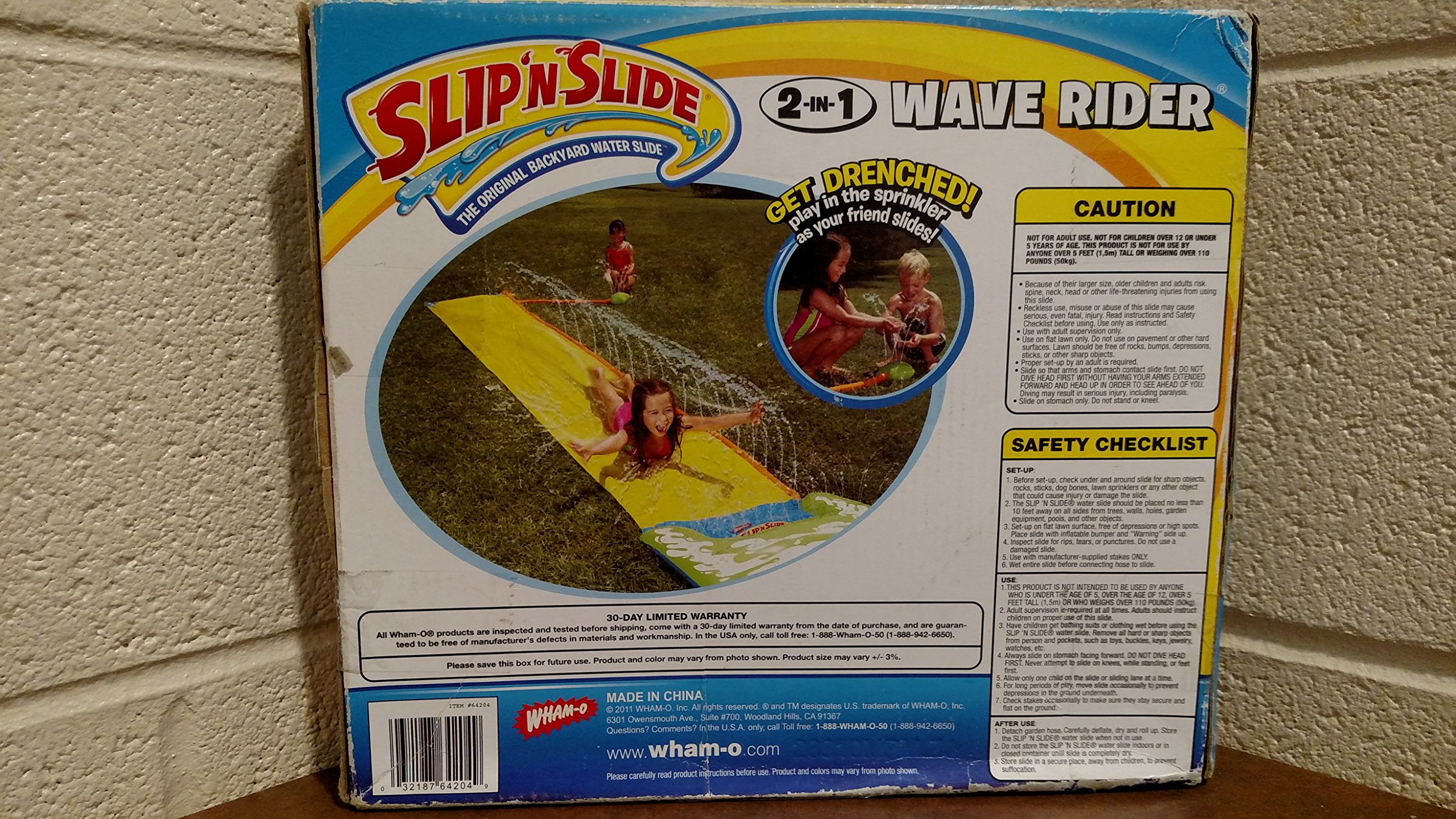 Slip ''n Slide Wave Rider by Slip 'N Slide (Image #3)