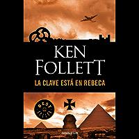 La clave está en Rebeca (Spanish Edition)