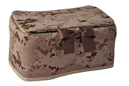 military-theme – Dispensador de toallitas, Marines