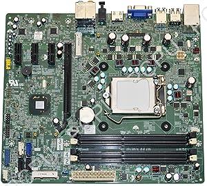 YJPT1 Dell Studio XPS 8500 Vostro 470 Intel Desktop Motherboard s1156