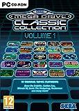 SEGA Mega Drive Classic Collection Vol 1 (輸入版)