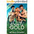 Hearts of Gold: MMF Bisexual Romance