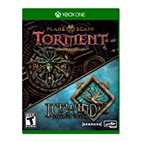 Planescape Torment & Icewind Dale: Enhanced Editions Xbox One Deals