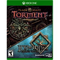 Planescape Torment & Icewind Dale Enhanced Edition for Xbox One by Skybound Games