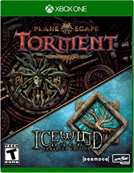 Planescape Torment & Icewind Dale Enhanced Edition for Xbox One