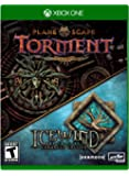 Planescape Torment & Icewind Dale: Enhanced Editions - Xbox One
