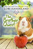 The Brother Quest (The Luchettis Book 3)