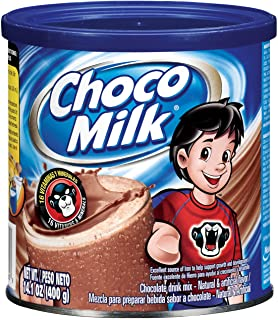 Choco Milk Powder Drink Mix, 14.1 oz