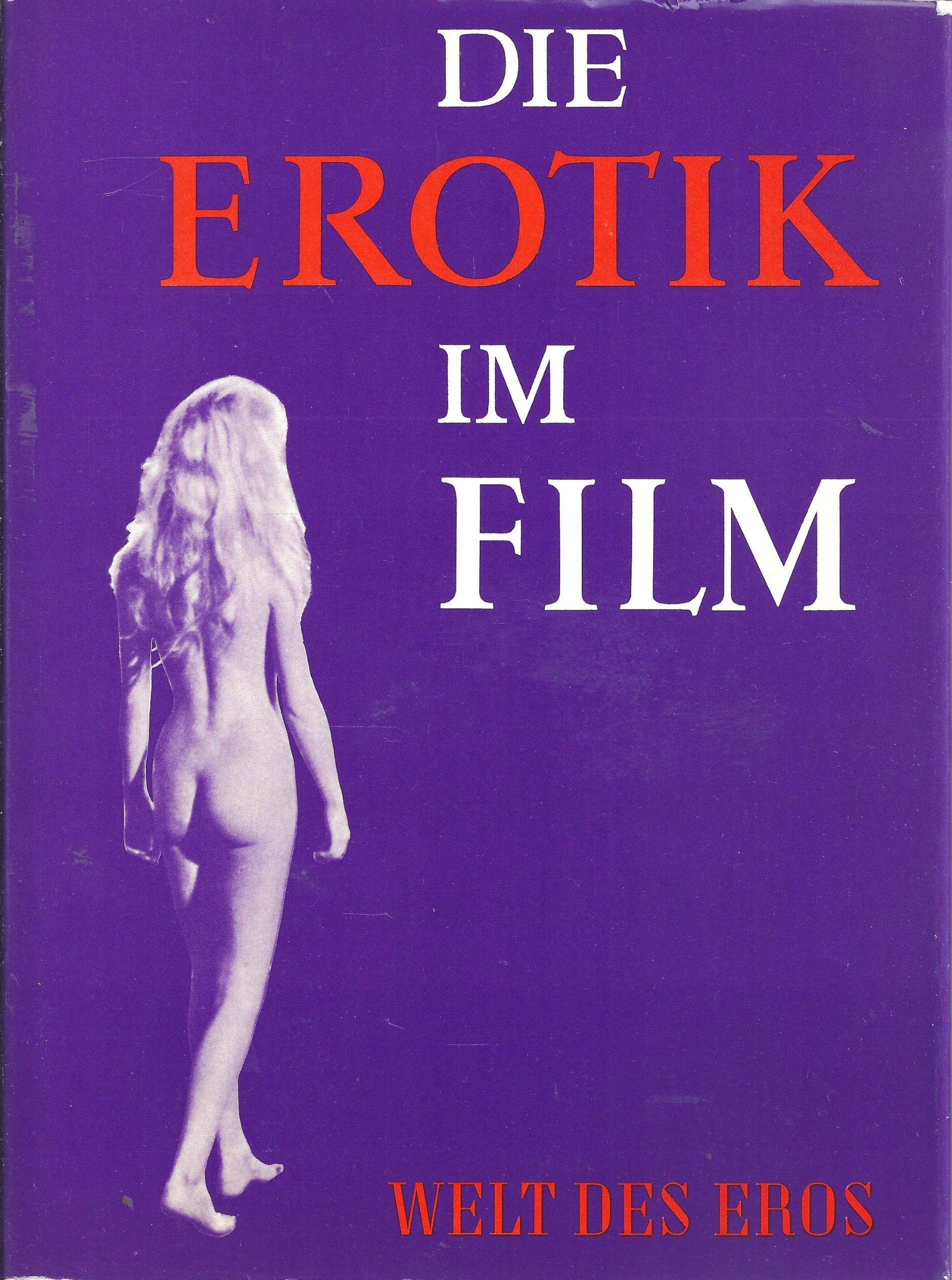 Erotik im film