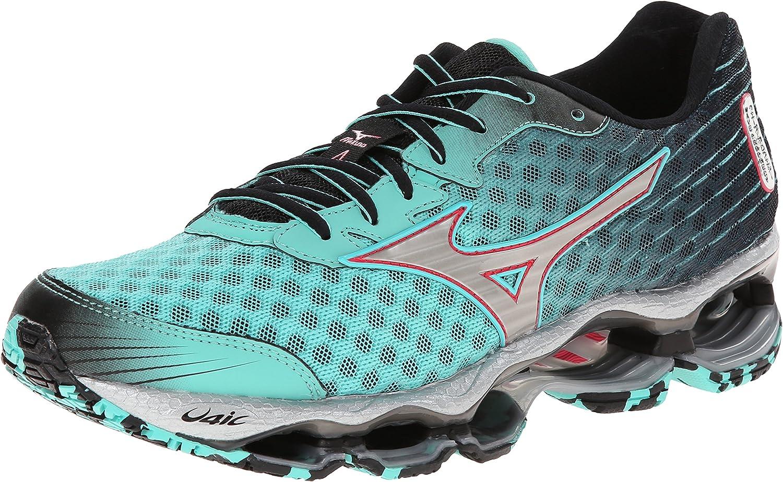 Mizuno Women's Indefinitely Wave Max 55% OFF Prophecy Running Shoe 4