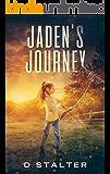 Jaden's Journey: Apocalyptic Teen