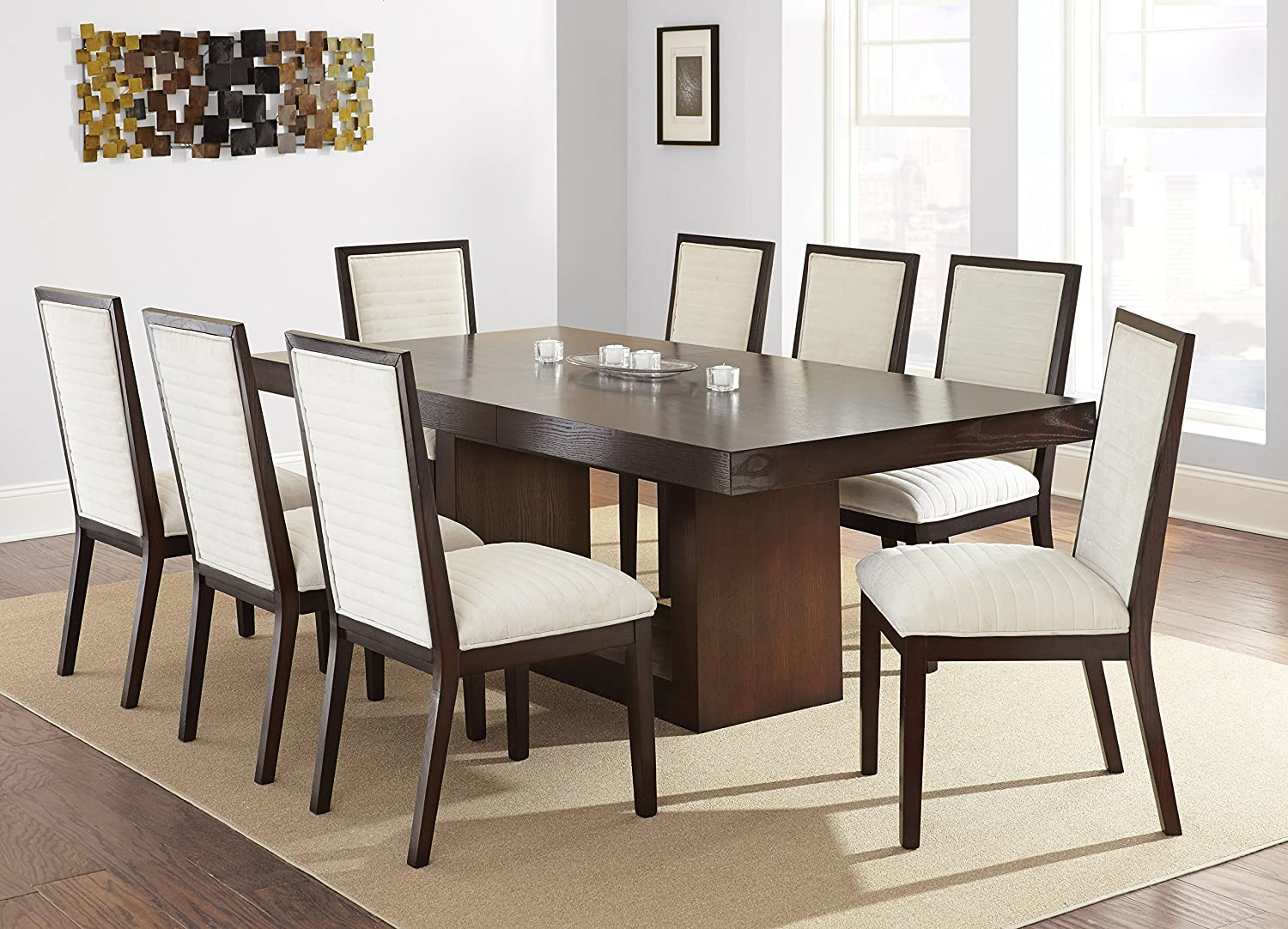 59246a modern dining table base - 59246a Modern Dining Table Base 10