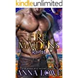 Fire Maidens: Rome (Billionaires & Bodyguards Book 3)
