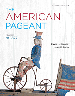 Amazon american pageant volume 1 ebook david m kennedy the american pageant volume 1 fandeluxe Image collections