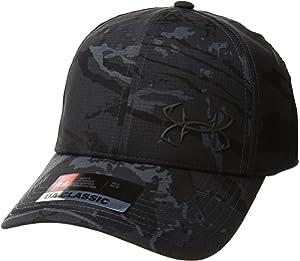 outlet store cec78 37c16 Under Armour Outerwear Men s Fish CoolSwitch ArmourVent Cap