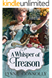 A Whisper of Treason (The Daring Dersinghams Book 4)