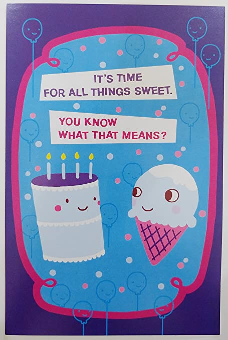 ES tiempo para todas las cosas dulces - es tiempo para tu ...
