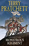 Monstrous Regiment: (Discworld Novel 31) (Discworld Novels)