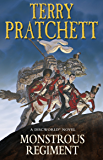 Monstrous Regiment: (Discworld Novel 31) (Discworld series)