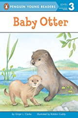 Baby Otter (Penguin Young Readers, Level 3) Paperback
