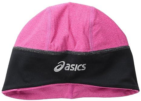 Amazon.com  ASICS Thermopolis LT 2-N-1 Beanie 35868527f7a6