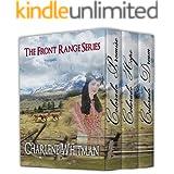 Boxed Set: The Front Range Series Novels