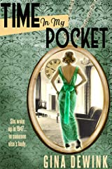 Time in My Pocket Kindle Edition