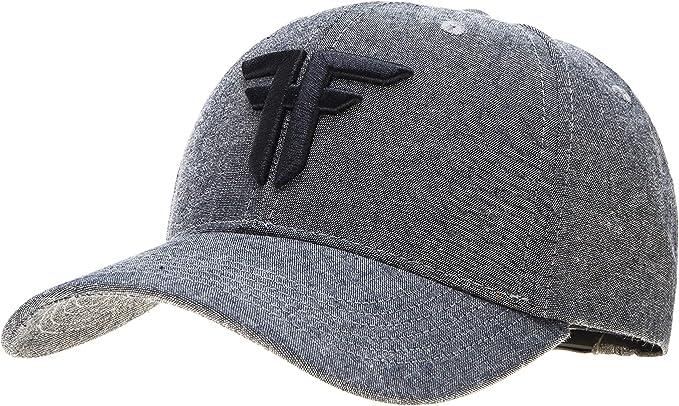 Fallen Caps. Gorras de Skate. Unisex (Trademark Melange): Amazon ...