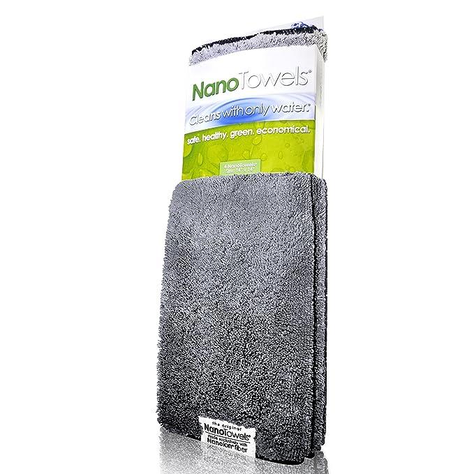 Life Miracle Eco Fabric Nano Towels
