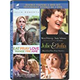 Eat Pray Love / Julie and Julia (Double Feature)