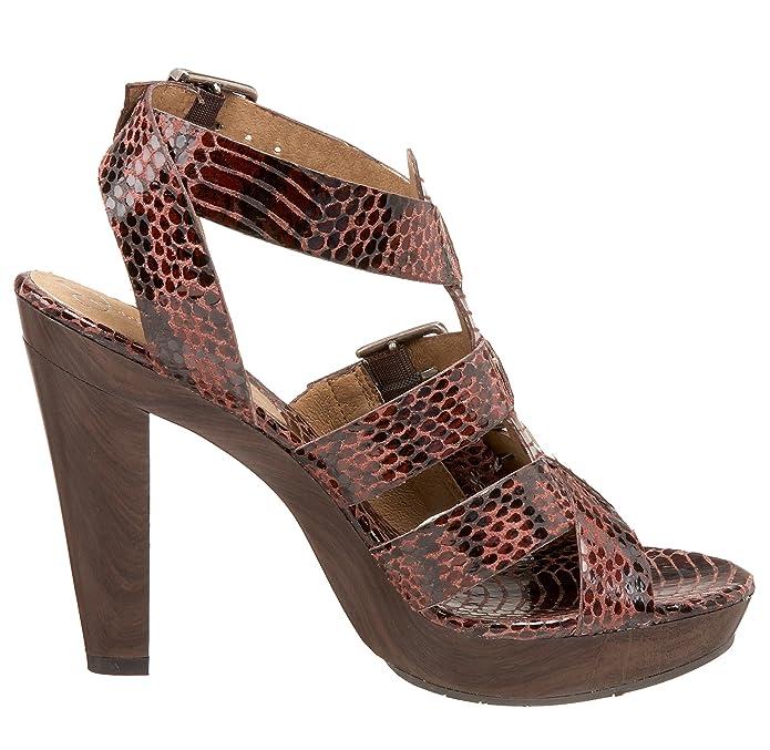 Amazon.com: jessica simpson Women s Karson Bomba: Shoes