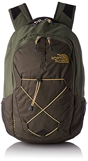The North Face T0CHJ43NL. OS Mochila, Unisex Adulto, Jester Nwtpgn/Frlfclvr, Talla Única: Amazon.es: Deportes y aire libre