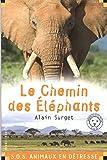 Le chemin des élephants
