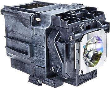 Epson ELPLP76 - Lámpara para proyector (Epson, PowerLite Pro ...