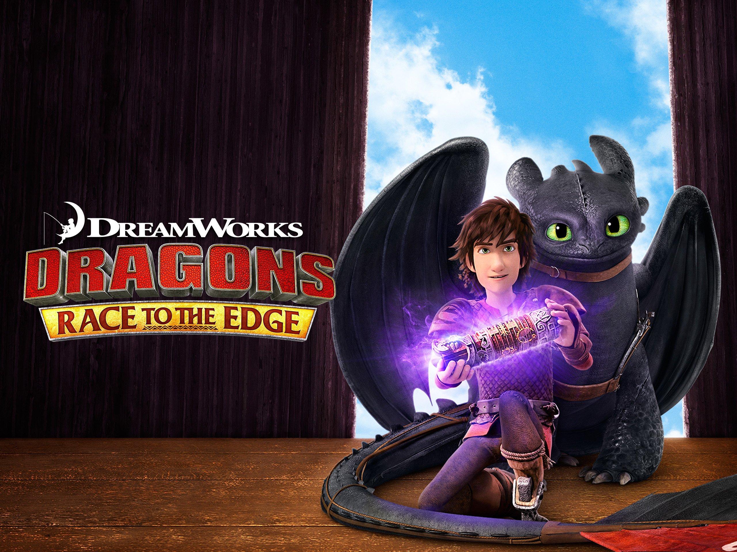dragons race to the edge season 5 episode 13
