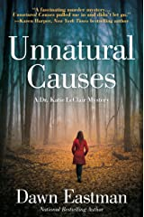Unnatural Causes: A Dr. Katie LeClair Mystery Kindle Edition