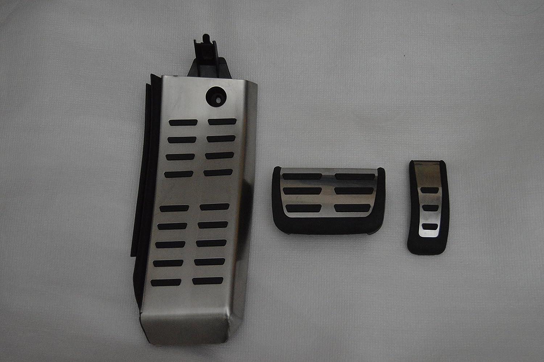 CAIXCAR P015C6 kit de pedal reposapies apoyapies automatico