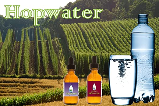 Hopwater (Lemon)