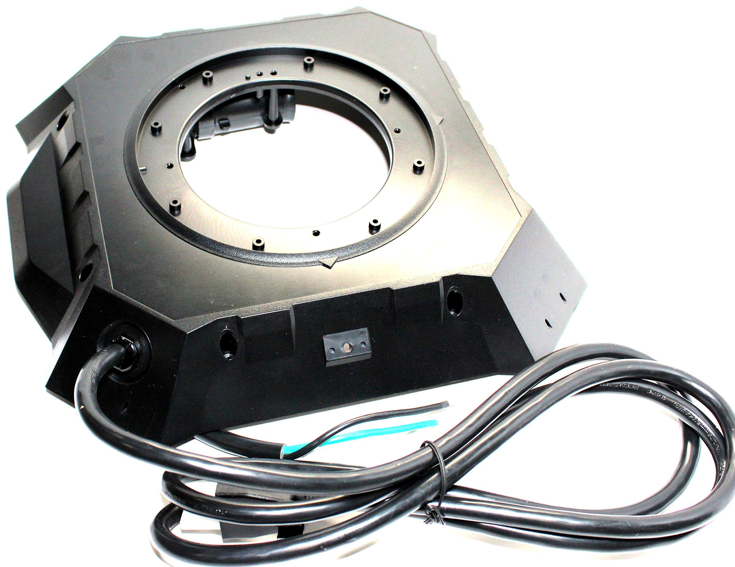 Bosch Parts 2610008353 USA/Canada Bottom Housing Assembly