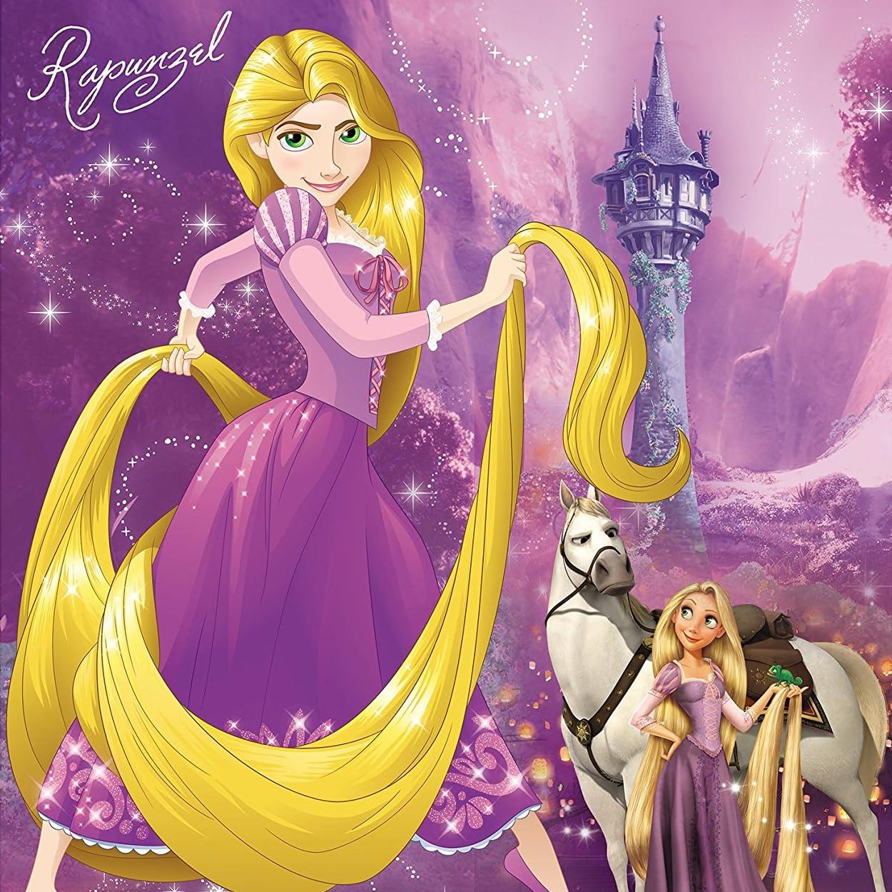 ディズニー Ipad壁紙 塔の上のラプンツェル ラプンツェル Rapunzel マキシマス Maximus アニメ スマホ用画像765