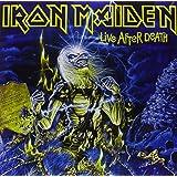Live After Death (Picture Disc) [VINYL]