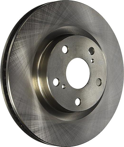 Bendix Premium Drum and Rotor PRT5313 Front Brake Rotor