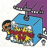 【メーカー特典あり】Dynamite in(live)(特典:A4クリアファイル付)[DVD]